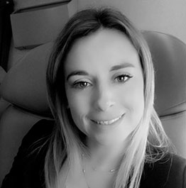 Noelia Mansilla - Blecx